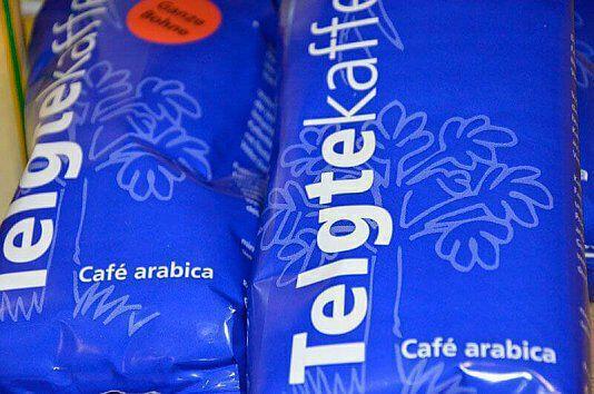 Telgtekaffee